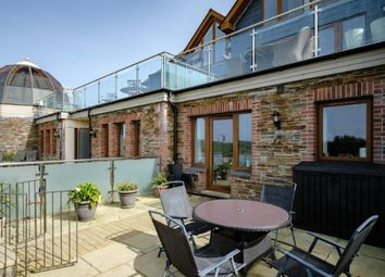 Thumbnail 2 bed property for sale in Newlands, The Point, Polzeath