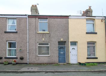 2 bed terraced house for sale in Wyre Street, Fleetwood FY7
