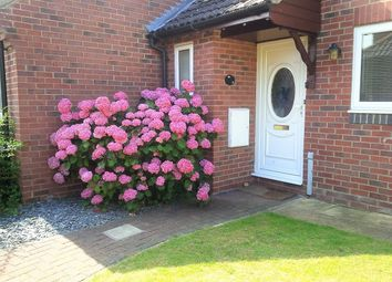 Thumbnail 3 bed semi-detached house to rent in The Glades, Launton