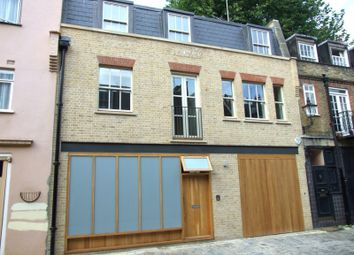 Thumbnail 5 bed detached house to rent in Marylebone, London