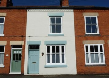 Thumbnail 3 bed property to rent in New Street, Queniborough