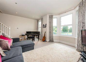 Thumbnail 4 bed flat for sale in Pavilion Terrace, Wood Lane, London