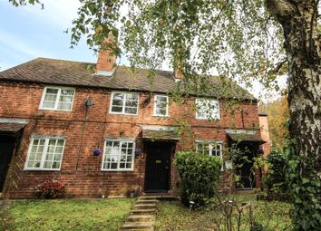 Thumbnail 2 bed terraced house to rent in Woodbine Cottages, Shrawley, Worcestershire