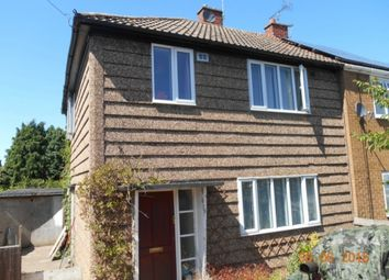 Thumbnail 3 bed semi-detached house to rent in Lings View, Warsop, Mansfield