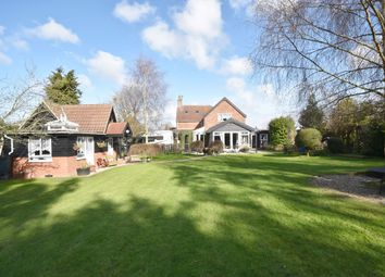 4 bed cottage for sale in Tower Road, Repps With Bastwick NR29