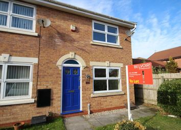 Thumbnail 2 bed town house to rent in Brushford Close, West Derby, Liverpool