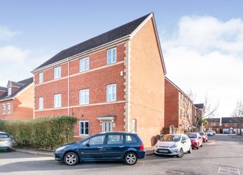 Thumbnail 4 bedroom property to rent in Tasker Square, Llanishen, Cardiff