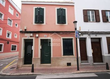 Thumbnail 2 bed town house for sale in Mahon Centro, Mahon, Illes Balears, Spain