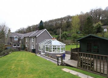 Thumbnail 4 bed detached house for sale in Velindre, Llandysul, Carmarthen, Sir Gaerfyrddin