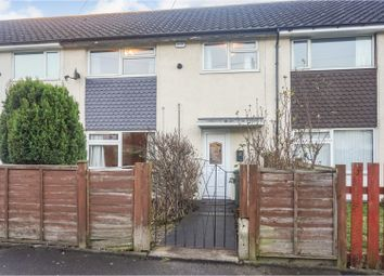Thumbnail 3 bed terraced house for sale in Bodmin Road, Leeds