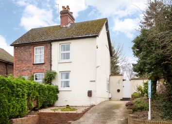 Thumbnail 2 Bed Semi Detached House For Sale In Turners Hill Road Crawley Down