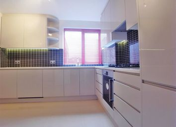 Thumbnail 2 bed flat to rent in Godolphin House, Swiss Cottage, London