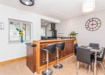 Thumbnail 3 bed terraced house for sale in King Edward Street, Exeter