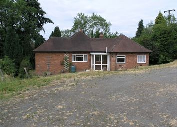 Thumbnail Land for sale in Stokes Hill, Tenbury Wells