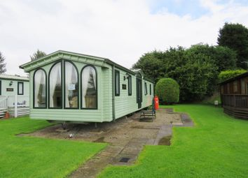 Thumbnail 2 bed mobile/park home for sale in Reynard Crag Lane, High Birstwith, Harrogate