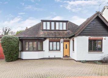 Thumbnail 4 bedroom property to rent in Charlton Avenue, Walton On Thames, Surrey