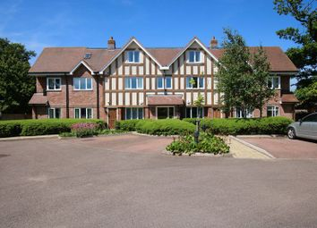 Thumbnail 2 bed flat for sale in Charlton Road, Wantage
