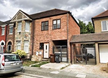 Thumbnail 2 bed flat for sale in Albany Road, Chadwell Heath, Romford