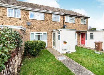 Thumbnail 3 bed terraced house to rent in Kenyon Walk, Gillingham