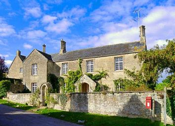 Thumbnail 4 bed detached house to rent in Eastington, Cheltenham