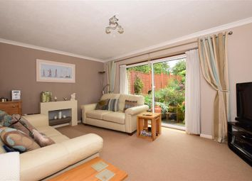 Thumbnail 4 bed detached house for sale in Windermere Close, Dartford, Kent