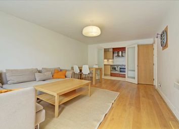 Thumbnail 2 bed flat to rent in Compass House, Rievrside West, Smugglers Way, London
