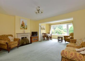 Thumbnail 4 bed semi-detached house for sale in Charlesford Avenue, Kingswood, Maidstone, Kent