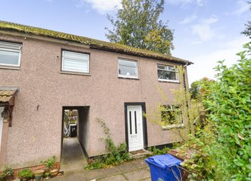 Thumbnail 2 bed end terrace house for sale in Maple Drive, Johnstone, Renfrewshire