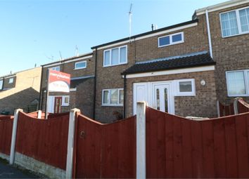 Thumbnail 3 bed terraced house for sale in Bosworth Road, Adwick-Le-Street, Doncaster, South Yorkshire