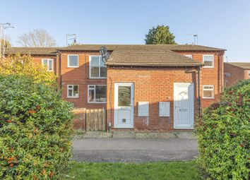 2 bed maisonette for sale in Fleet Way, Didcot OX11