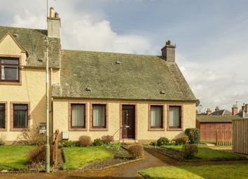 Thumbnail 2 bed end terrace house for sale in Alexandra Street, Alyth, Perthshire