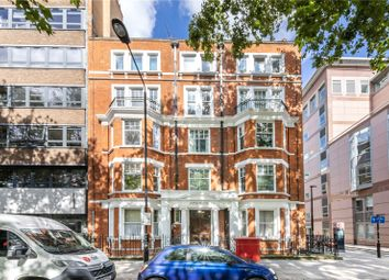Kingsgate Mansions, 33 Red Lion Square, Bloomsbury, London WC1R. 2 bed flat