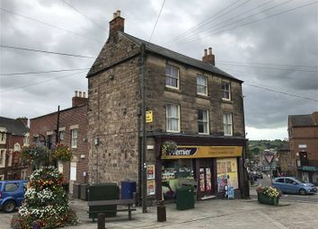 Thumbnail Commercial property for sale in Market Place, Belper