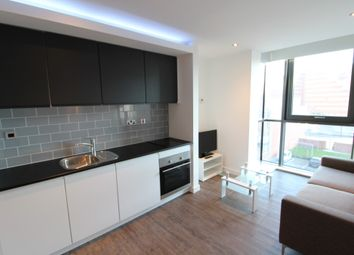 Thumbnail 2 bedroom flat to rent in Hodgson Street, 7Wq