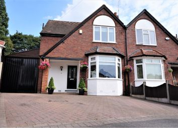 Thumbnail 3 bed semi-detached house for sale in Epwell Grove, Kingstanding