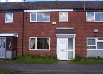 Thumbnail 3 bed terraced house to rent in Bridge Close, Partington