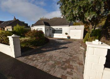 Thumbnail 4 bed detached house for sale in Forglen Crescent, Bridge Of Allan, Stirling