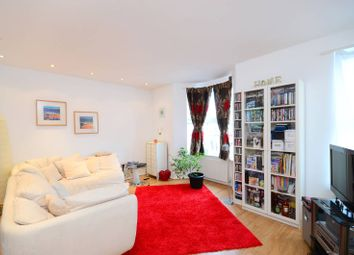 Thumbnail 1 bed flat to rent in Vant Road, Tooting