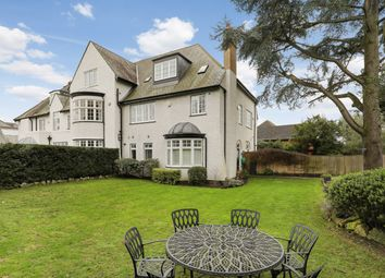 Thumbnail 3 bed semi-detached house for sale in Westbury Road, Bromley