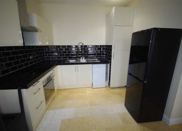 1 bed flat to rent in Cumberland House, 17A Crown Street, Halifax HX1