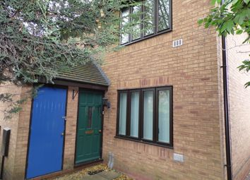 Thumbnail 1 bed flat to rent in Dudley Road West, Tipton