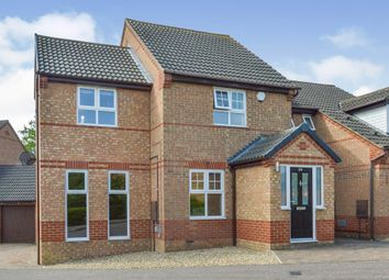 Thumbnail 2 bed semi-detached house for sale in Greenside Hill, Emerson Valley, Milton Keynes