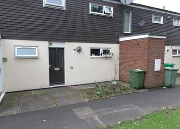 Thumbnail 1 bedroom maisonette for sale in Hopedale Close, Radford, Nottinghamshire