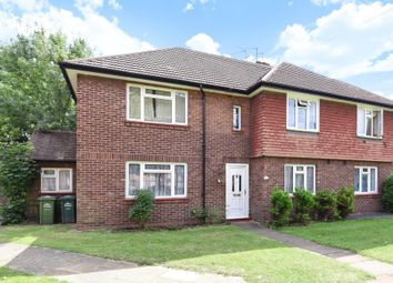 Thumbnail 2 bed maisonette for sale in Philip Road, Staines