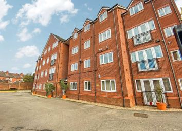 2 bed flat for sale in Swan Court, Swan Lane, Coventry CV2