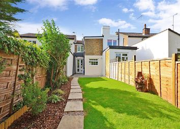 Thumbnail 2 bed terraced house for sale in Forest Road, Loughton, Essex