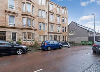 1 bed flat for sale in White Street, Partick, Glasgow G11