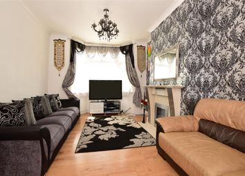 Thumbnail 3 bed end terrace house for sale in St. Olaves Road, East Ham, London