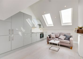 Thumbnail 1 bed flat for sale in Coco Court, White Hart Lane, London