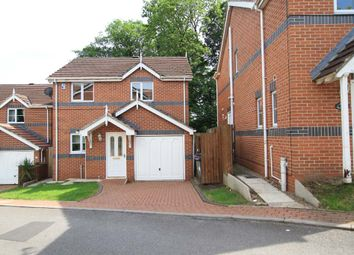 Thumbnail 4 bed detached house to rent in Geldhow Park Grove, Chapel Allerton, Leeds